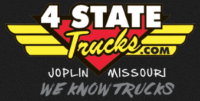 4 State Trucks - Amerian Eagle Exhaust Kit Products