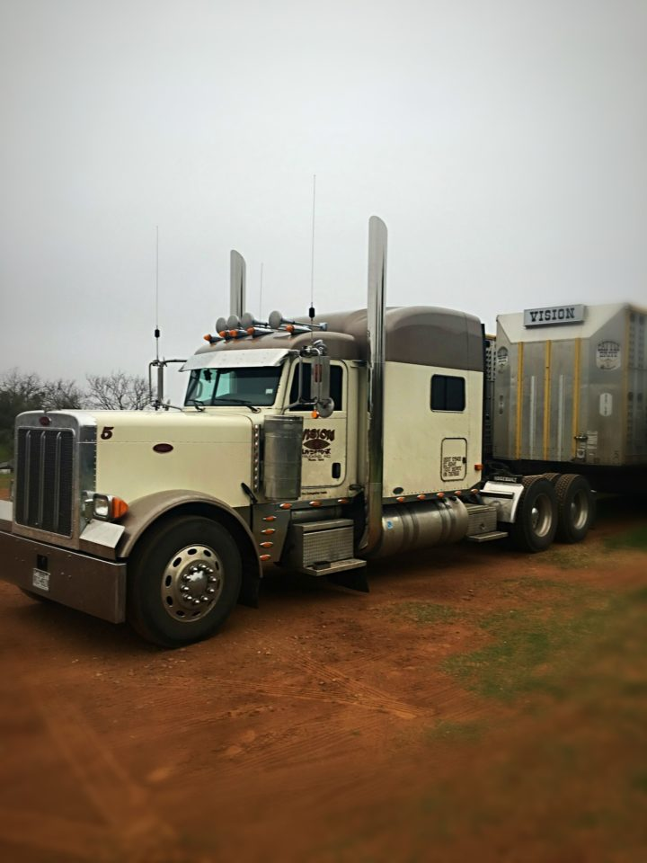 American Eagle Exhaust Stephenville Texas - Stainless Steel Truck Exhaust Short Wide Miter Cut 5
